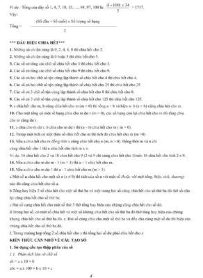 30 bài toán ôn luyện lớp 4