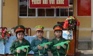 Bản mềm: Bộ đề bồi dưỡng học sinh giỏi môn Tiếng Việt lớp 4