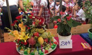 Bản mềm: 32 đề thi học kì 1 môn Tiếng Việt lớp 2 có đáp án