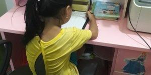 Bản mềm: Bài tập Toán lớp 1 cơ bản và nâng cao