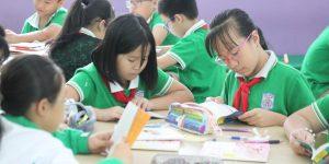 đề thi học sinh giỏi Tiếng Việt 3