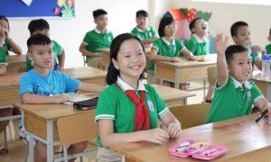 Đề thi giữa kì 1 Tiếng Việt 5