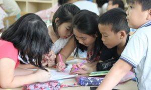 Đề thi giữa kì 1 lớp 4 môn Tiếng Việt theo thông tư 22
