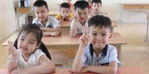 Đề thi học sinh giỏi Tiếng Việt 4