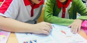 tập làm văn lớp 3