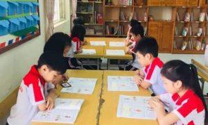 Đề khảo sát đầu năm toán 3 năm học 2020 - 2021 có đáp án