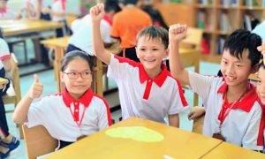 đề thi học sinh giỏi Tiếng Việt 5