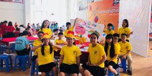 đề thi giữa kì 1 Tiếng Việt 3