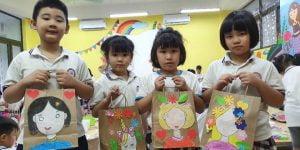 Tranh tô màu cho bé 5 tuổi