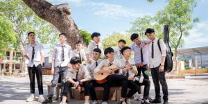 Đề khảo sát đầu năm Tiếng Việt 3 năm học 2020 - 2021 có đáp án